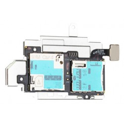 Galaxy S3 SIM Card Tray / SD Card Slot Replacement